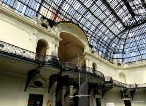 NM Interiors Travel Santiago Chile Architecture 8