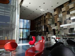 NM Interiors Travel Santiago Chile BW Premier Property Visit 5